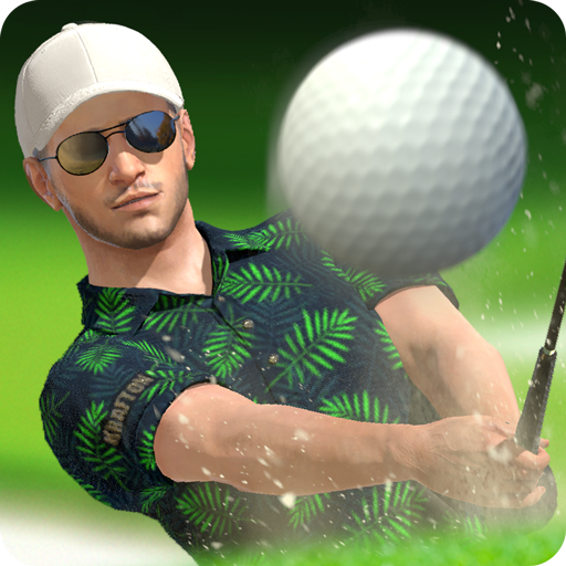 Golf King – World Tour Pro apk download – Premium app free for Android