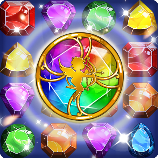 Grand Jewel Castle: Graceful Match 3 Puzzle Pro apk download – Premium app free for Android