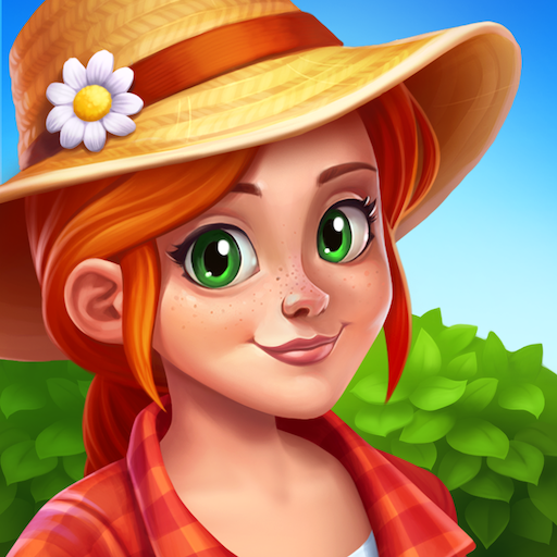 Greenvale: Match Three Puzzles & Farming Game! Mod apk download – Mod Apk 1.3.2 [Unlimited money] free for Android.