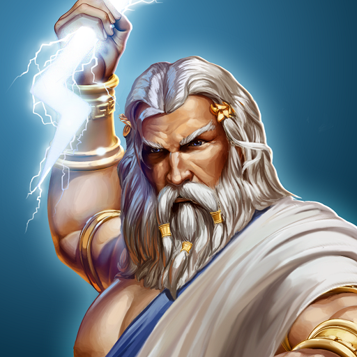 Grepolis – Divine Strategy MMO Mod apk download – Mod Apk 2.232.1 [Unlimited money] free for Android.