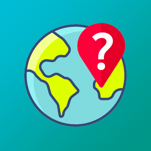 GuessWhere Challenge – Can you guess the place? Pro apk download – Premium app free for Android