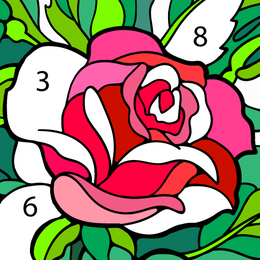 Happy Color™ – Color by Number. Coloring games. Pro apk download – Premium app free for Android