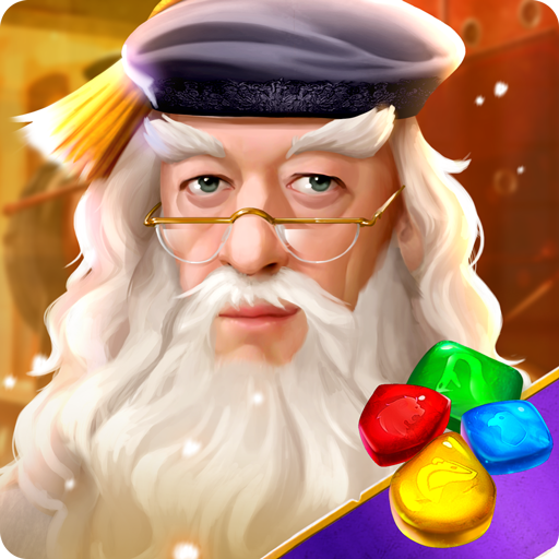 Harry Potter: Puzzles & Spells – Matching Games Mod apk download – Mod Apk 26.0.637 [Unlimited money] free for Android.