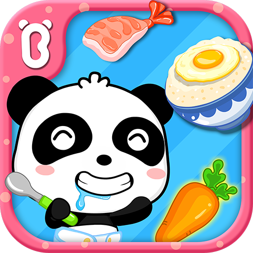 Healthy Eater – Baby's Diet Mod apk download – Mod Apk 8.52.00.00 [Unlimited money] free for Android.