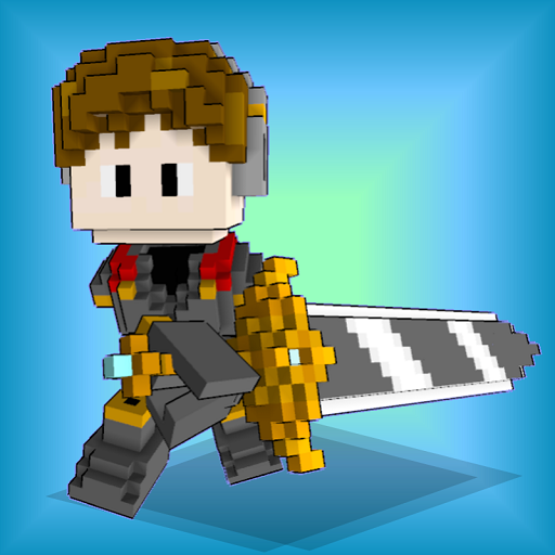 Hero Craft : Weapon, Character Skin Craft RPG Pro apk download – Premium app free for Android
