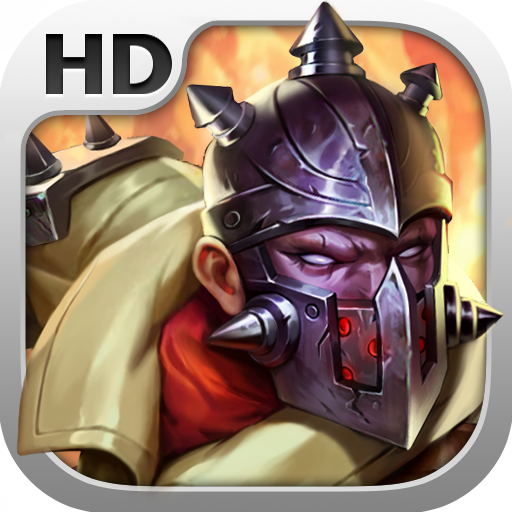 Heroes Charge HD Pro apk download – Premium app free for Android