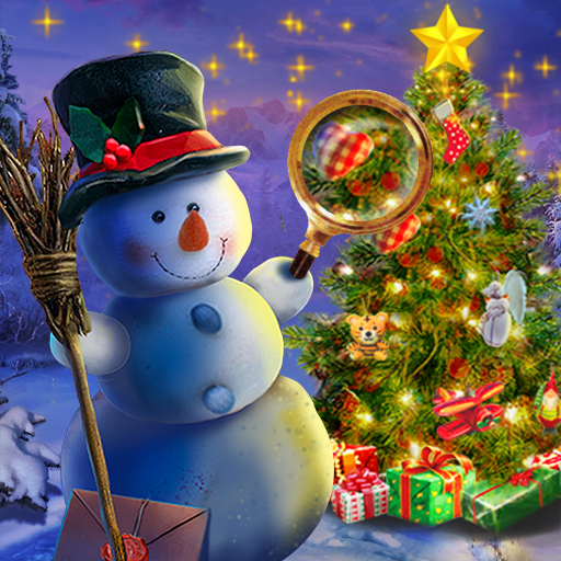 Hidden Objects: Christmas Quest Mod apk download – Mod Apk 1.1.2 [Unlimited money] free for Android.