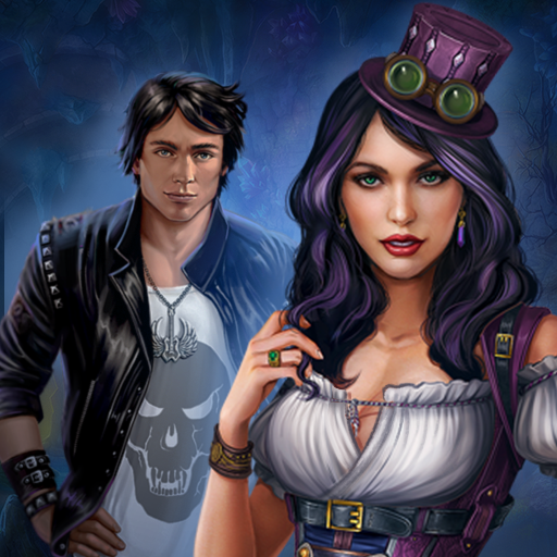Hidden Objects: Twilight Town Mod apk download – Mod Apk 3.1.513 [Unlimited money] free for Android.