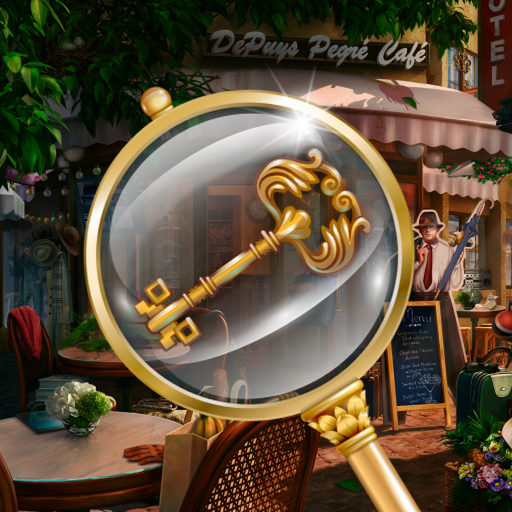 Hidy – Find Hidden Objects and Solve The Puzzle Pro apk download – Premium app free for Android