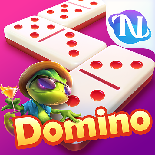 Higgs Domino Island-Gaple QiuQiu Poker Game Online Mod apk download – Mod Apk 1.64 [Unlimited money] free for Android.
