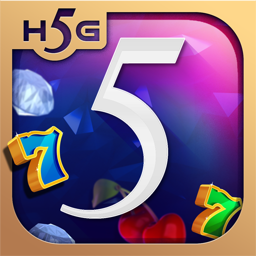 High 5 Casino: The Home of Fun & Free Vegas Slots Pro apk download – Premium app free for Android