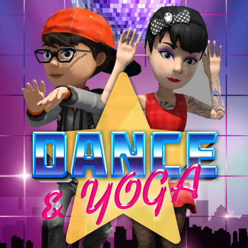 Hip Hop Dancing Game: Party Style Magic Dance Mod apk download – Mod Apk 1.13 [Unlimited money] free for Android.