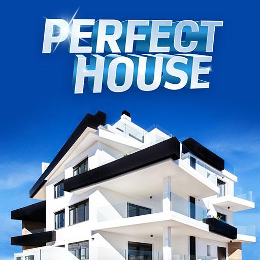 Home Makeover : My Perfect House Mod apk download – Mod Apk 1.1.11 [Unlimited money] free for Android.