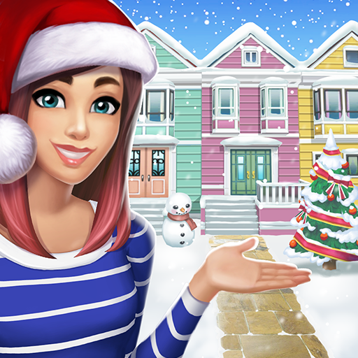 Home Street – Home Design Game Pro apk download – Premium app free for Android