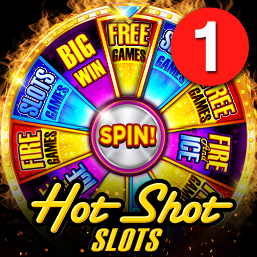 Hot Shot Casino Free Slots Games: Real Vegas Slots Pro apk download – Premium app free for Android