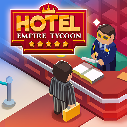 Hotel Empire Tycoon – Idle Game Manager Simulator Mod apk download – Mod Apk 1.8.4 [Unlimited money] free for Android.