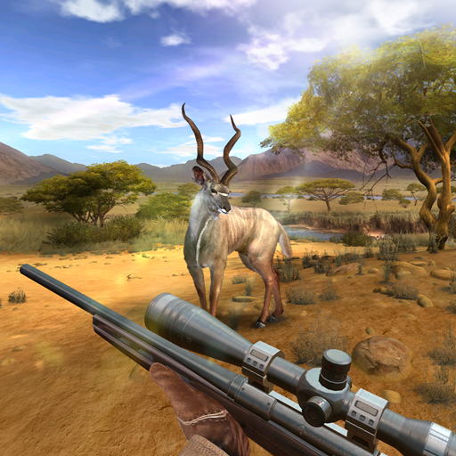 Hunting Clash: Hunter Games – Shooting Simulator Mod apk download – Mod Apk 2.27 [Unlimited money] free for Android.