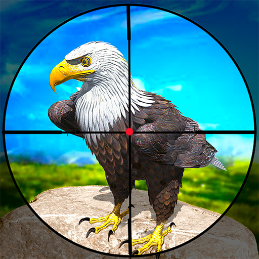 Hunting Games 2021 : Birds Shooting Games Pro apk download – Premium app free for Android