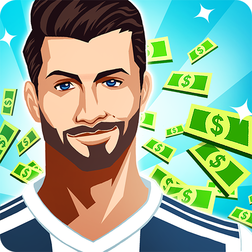 Idle Eleven – Be a millionaire soccer tycoon Pro apk download – Premium app free for Android