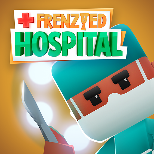 Idle Frenzied Hospital Tycoon Pro apk download – Premium app free for Android