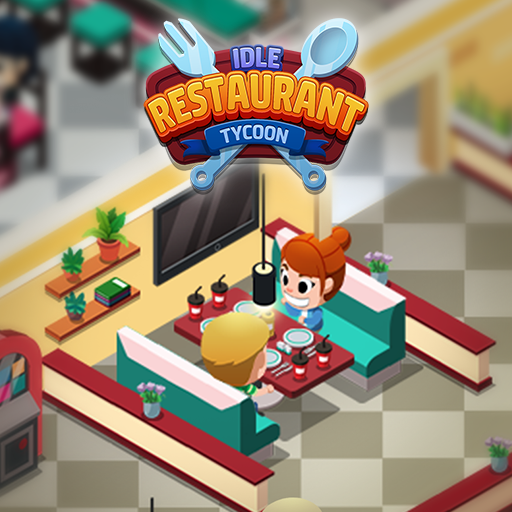 Idle Restaurant Tycoon – Cooking Restaurant Empire Mod apk download – Mod Apk 1.3.2 [Unlimited money] free for Android.