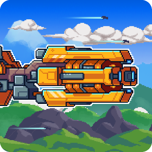 Idle Space Tycoon Mod apk download – Mod Apk 1.5.2 [Unlimited money] free for Android.