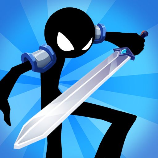 Idle Stickman Heroes: Monster Age Mod apk download – Mod Apk 1.0.17 [Unlimited money] free for Android.