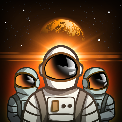 Idle Tycoon: Space Company Pro apk download – Premium app free for Android