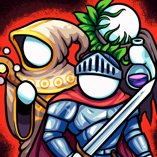 IdleOn! – Idle MMO Mod apk download – Mod Apk 1.10.0 [Unlimited money] free for Android.