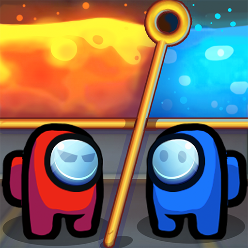 Impostor Quest – Imposter Galaxy Rescue Mod apk download – Mod Apk 1.16.19 [Unlimited money] free for Android.