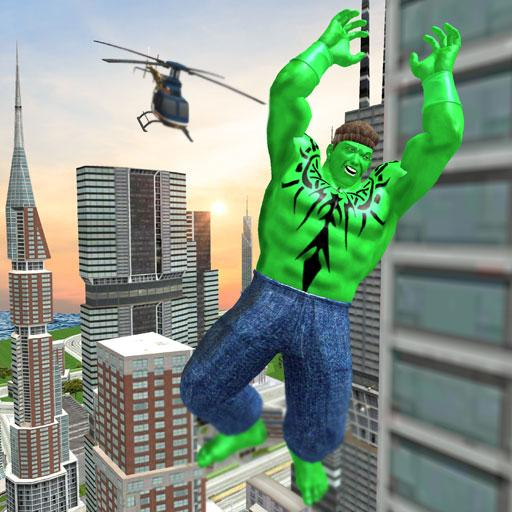 Incredible City Monster Hero Survival Pro apk download – Premium app free for Android