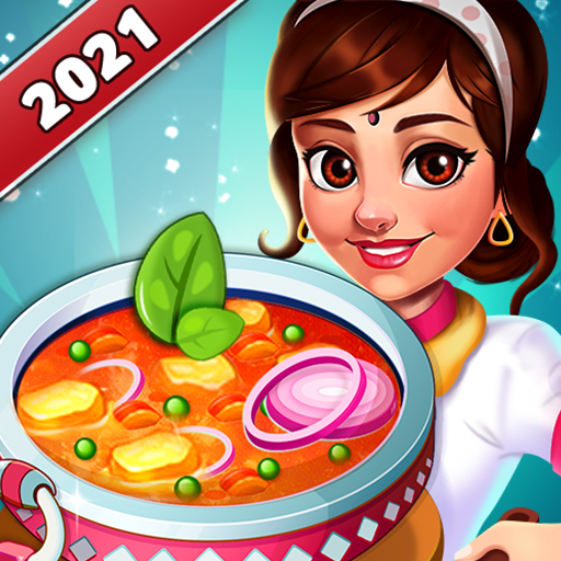 Indian Cooking Star: Chef Restaurant Cooking Games Mod apk download – Mod Apk 2.5.9 [Unlimited money] free for Android.