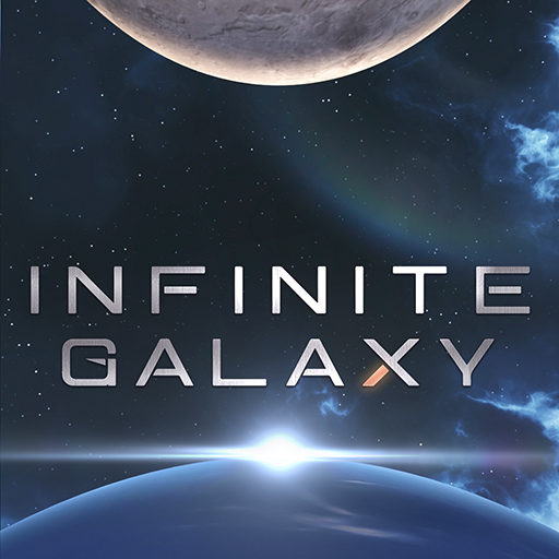 Infinite Galaxy Pro apk download – Premium app free for Android