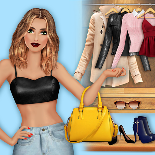 International Fashion Stylist – Dress Up Studio Mod apk download – Mod Apk 4.9 [Unlimited money] free for Android.