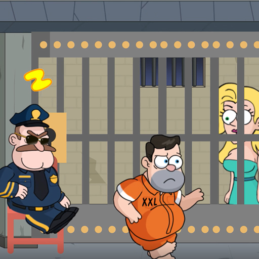 Jail Breaker: Sneak Out! Mod apk download – Mod Apk 1.3.1 [Unlimited money] free for Android.