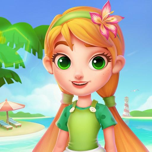 Jellipop Match-Decorate your dream island! Mod apk download – Mod Apk 8.0.8.1 [Unlimited money] free for Android.
