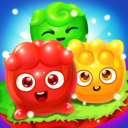 Jelly Beast Blast Mod apk download – Mod Apk 1.9.4 [Unlimited money] free for Android.