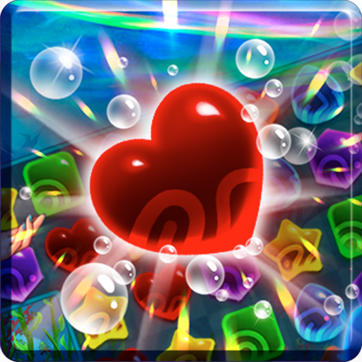 Jewel Abyss: Match3 puzzle Pro apk download – Premium app free for Android