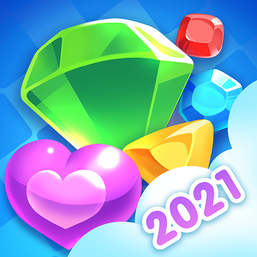 Jewel Blast Dragon – Match 3 Puzzle Mod apk download – Mod Apk 1.21.16 [Unlimited money] free for Android.
