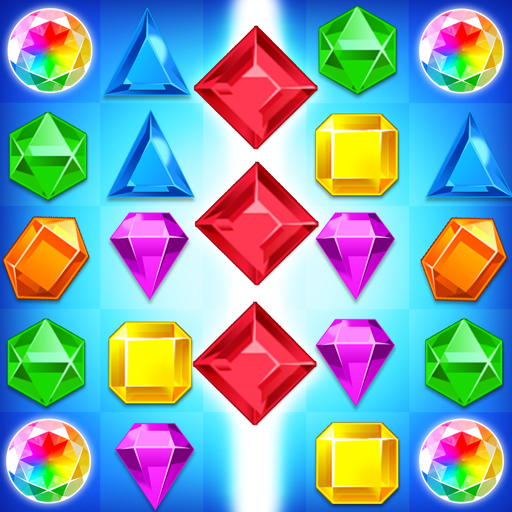 Jewel Match King Mod apk download – Mod Apk 21.0222.09 [Unlimited money] free for Android.