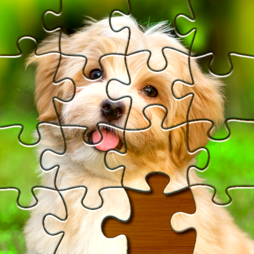 Jigsaw Puzzles Pro 🧩 – Free Jigsaw Puzzle Games Mod apk download – Mod Apk 1.5.2 [Unlimited money] free for Android.