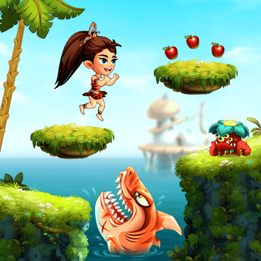 Jungle Adventures 3 Mod apk download – Mod Apk 50.34.4 [Unlimited money] free for Android.