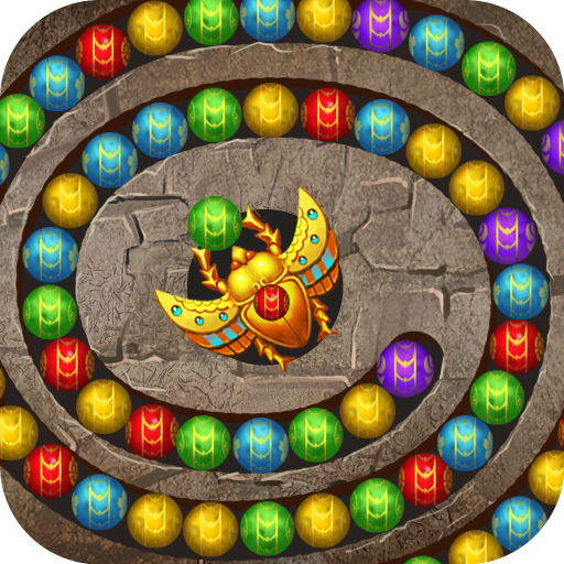 Jungle Marble Blast Mod apk download – Mod Apk 2.7.7 [Unlimited money] free for Android.