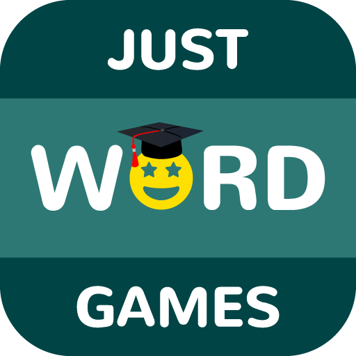Just Word Games – Guess the Word & Word Puzzles Mod apk download – Mod Apk 1.10.5 [Unlimited money] free for Android.