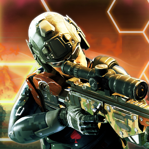 Kill Shot Bravo: Free 3D FPS Shooting Sniper Game Mod apk download – Mod Apk 8.7 [Unlimited money] free for Android.
