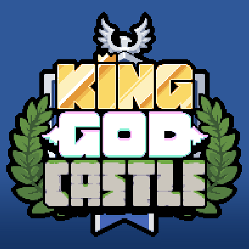 KingGodCastle Mod apk download – Mod Apk 0.4.3 [Unlimited money] free for Android.
