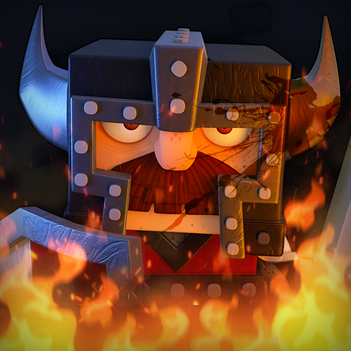 Kingdoms of Heckfire: Dragon Army | MMO Strategy Mod apk download – Mod Apk 1.94 [Unlimited money] free for Android.