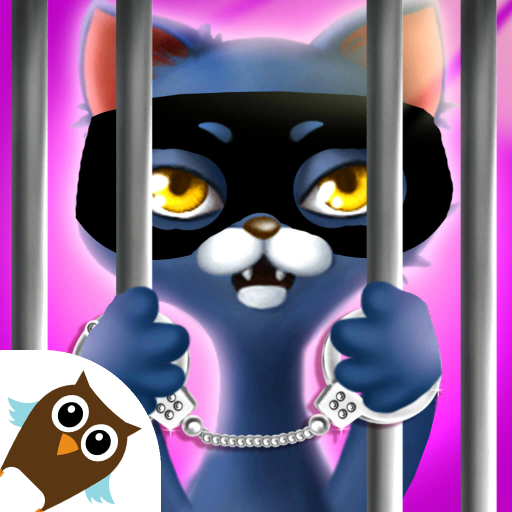 Kitty Meow Meow City Heroes – Cats to the Rescue! Pro apk download – Premium app free for Android