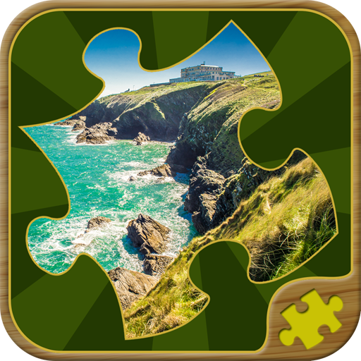 Landscape Puzzles Pro apk download – Premium app free for Android