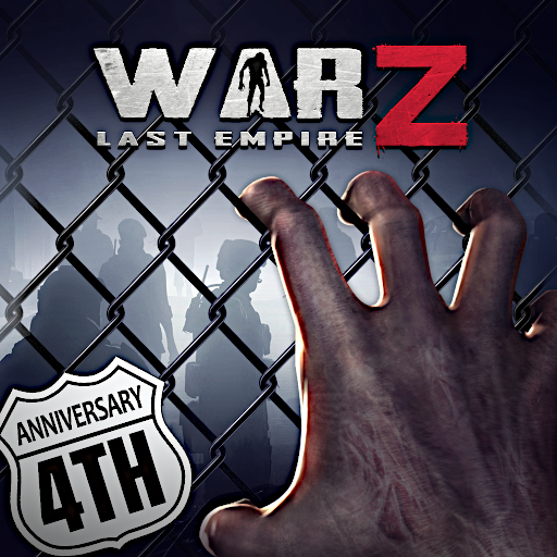 Last Empire – War Z: Strategy Mod apk download – Mod Apk 1.0.336 [Unlimited money] free for Android.